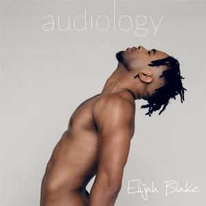 Album Audiology from Elijah Blake