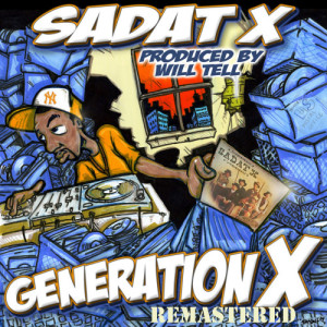 Listen to This Is Your Life song with lyrics from Sadat X