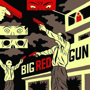 Album Big Red Gun from Billy Talent