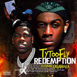 Album Redemption from Ty TooFly