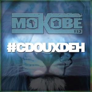 Album CDouxDeh from Mokobé