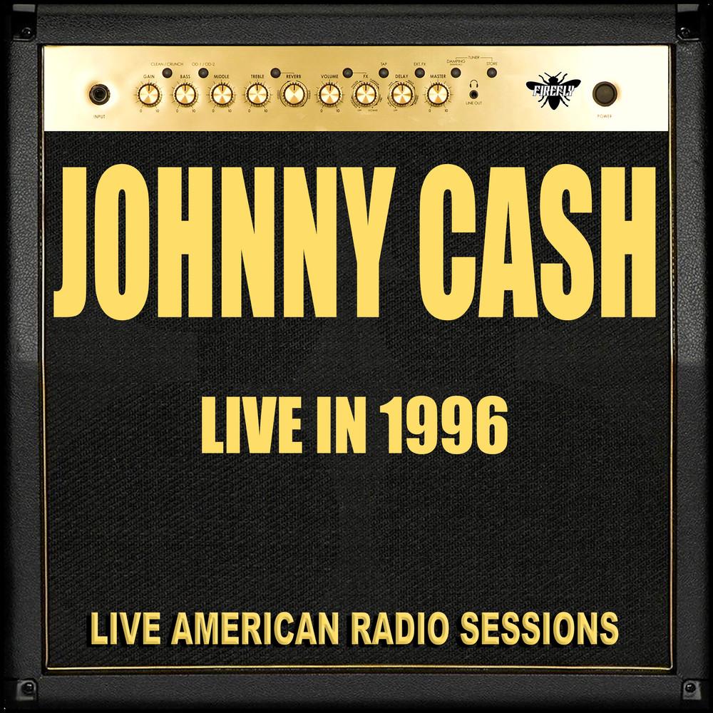 ฟังเพลงอัลบั้ม Johnny Cash - Live in 1996
