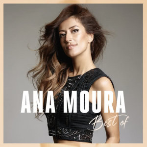 Album Best Of from Ana Moura
