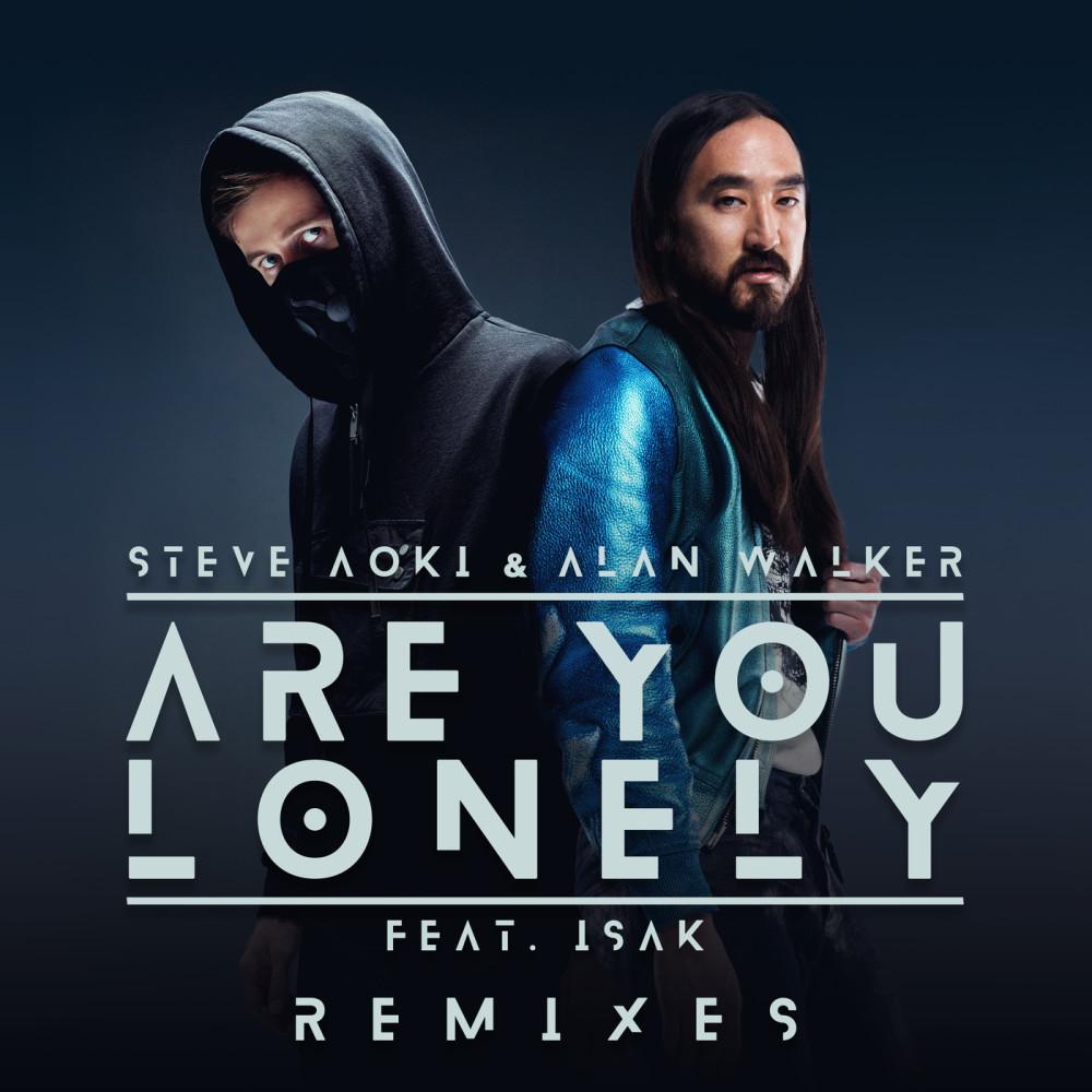 ฟังเพลงอัลบั้ม Are You Lonely (Remixes)