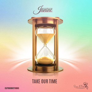 Album Take Our Time from Janine