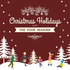 Album Christmas Holidays with the Four Seasons from The Four Seasons
