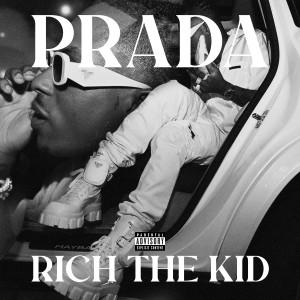 Album Prada (Explicit) from Rich The Kid