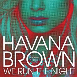Album We Run The Night from Pitbull