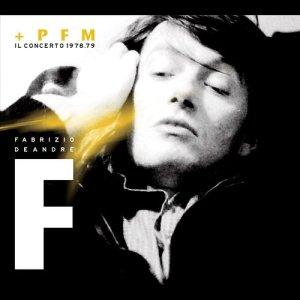 Fabrizio De Andrè e PFM - Il concerto1978/1979