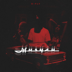 Album Жигули (Explicit) from B-Fly