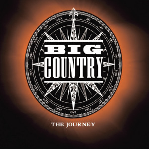 Album The Journey from Big Country