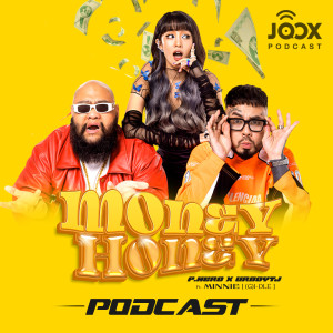 Album คุยกับ F.HERO x URBOYTJ กับการทำงานเพลง MONEY HONEY from ฟักกลิ้ง ฮีโร่