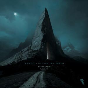 Album Blindspot, Pt. 1 + 2 from Devon Baldwin