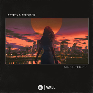 Album All Night Long from Afrojack