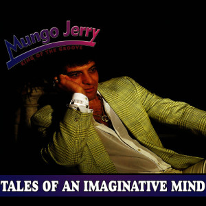Tales of an Imaginative Mind