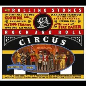 The Rolling Stones的專輯Rock 'n' Roll Circus