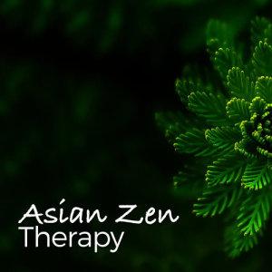 Album Asian Zen Therapy from Asian Zen