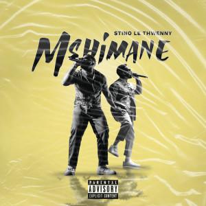 Album Mshimane from Stino Le Thwenny