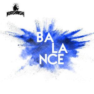 Listen to Balance song with lyrics from Nyashinski