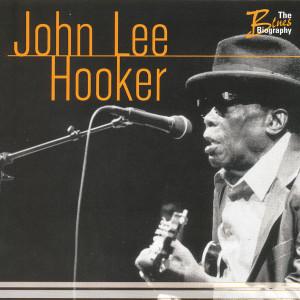 John Lee Hooker的專輯The Blues Biography