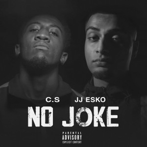 Album No Joke from C.S
