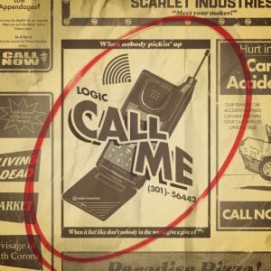 Logic的專輯Call Me (Explicit)