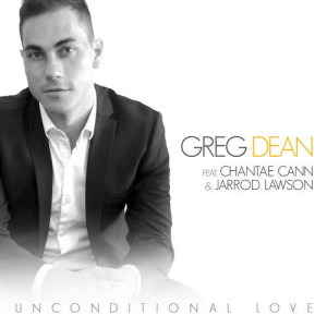 Album Unconditional Love from Chantae Cann