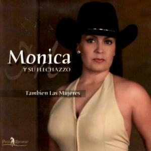 Listen to Besos y Copas song with lyrics from Monica
