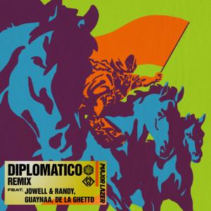 Major Lazer的專輯Diplomatico (Remix)