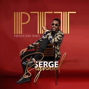 Album Prends ton temps from Serge Beynaud