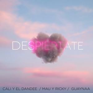 Album Despiértate from Mau y Ricky