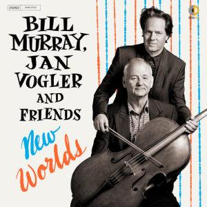 Album New Worlds from Bill Murray