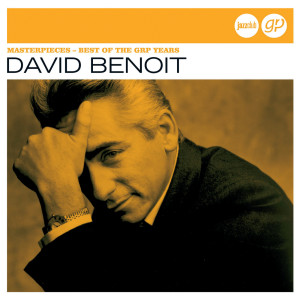 Album Masterpieces – Best Of The Grp Years (Jazz Club) from David Benoit