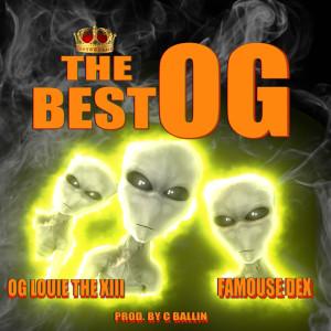 Famous Dex的專輯The Best OG