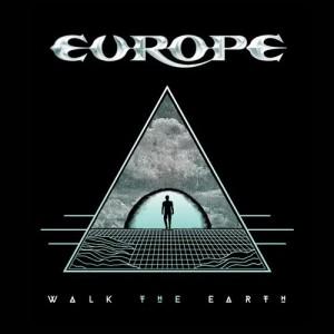 Walk The Earth dari Europe