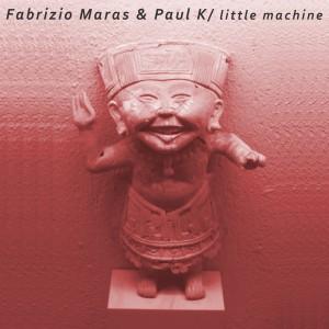 Album Little machine from Paul K