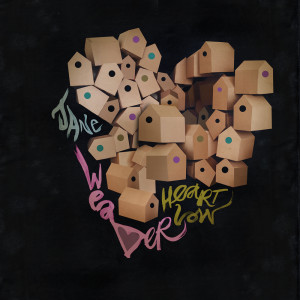 Album Heartlow from Jane Weaver