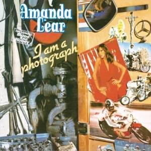 Album I Am a Photograph from Amanda Lear