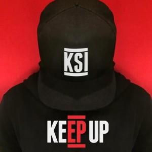 收聽Ksi的Keep Up歌詞歌曲