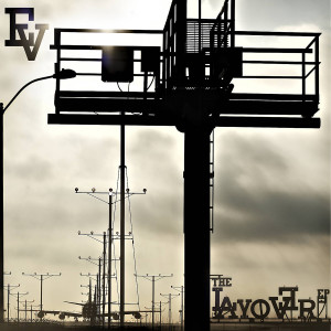 Evidence的專輯The Layover