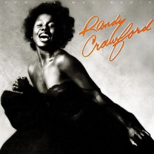 Album Now We May Begin from Randy Crawford
