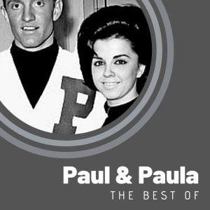 Album The Best of Paul & Paula from Paul & Paula