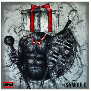 Album Inhliziyo from Yallunder