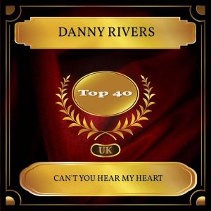 Album Can't You Hear My Heart from Danny Rivers