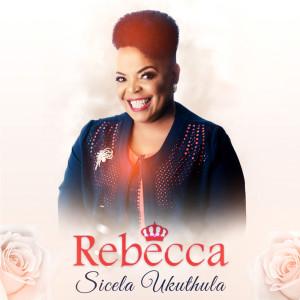 Album Sicela Ukuthula from Rebecca Malope