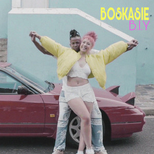 Listen to B.I.Y song with lyrics from Boskasie