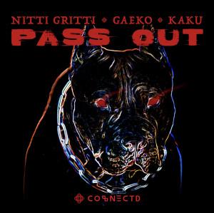PASS OUT (Explicit) dari Gaeko