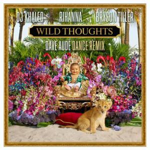 DJ Khaled的專輯Wild Thoughts (Dave Audé Dance Remix)