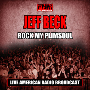 Jeff Beck的專輯Rock My Plimsoul