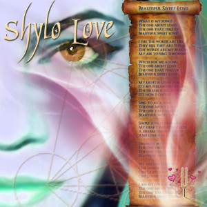 Album Beautiful Sweet Love - 528hz from Shylo Love